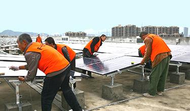 קורס אנרגיה מתחדשת בישראל