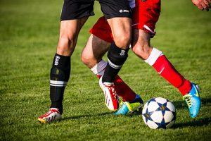 על כדורגל וקיימות